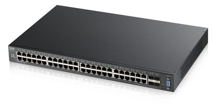 XGS2210-52-EU0101F
