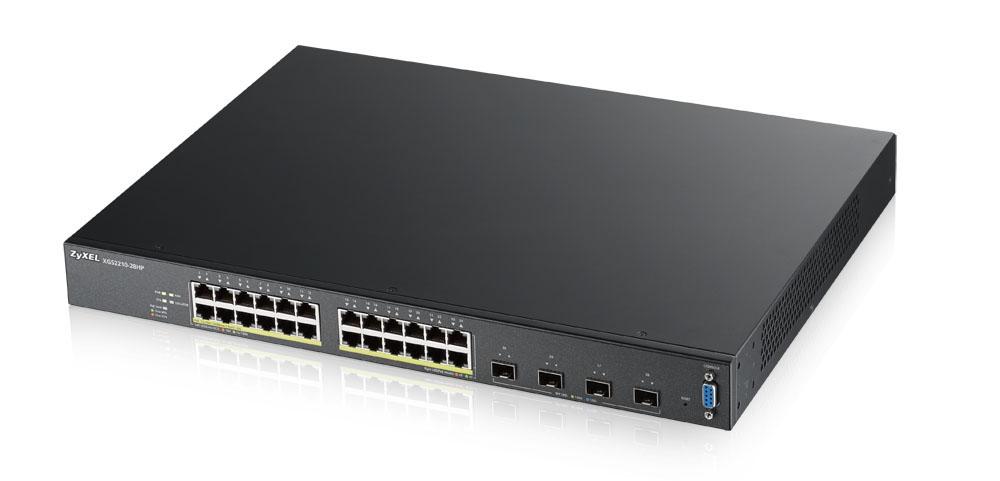 XGS2210-28HP-EU0101F